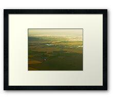 7th Heaven Framed Print