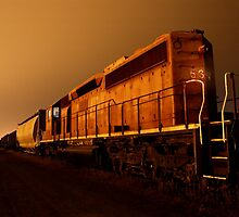 Engine no. 5396 by 1ajs