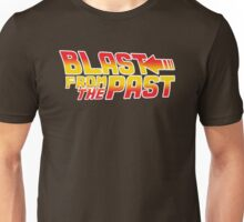 Blast from the Past Unisex T-Shirt
