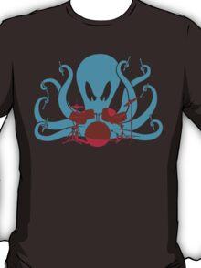 Octo Drummer T-Shirt