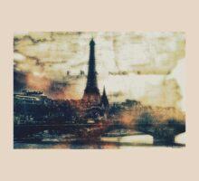 Finding Paris T-Shirt