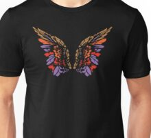 Angelic Wings Unisex T-Shirt