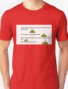 Hey Chief T-Shirt