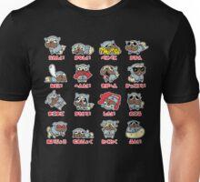Guts la Kill • ガッツラキル Unisex T-Shirt