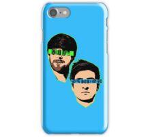 PopBestFriends iPhone Case/Skin