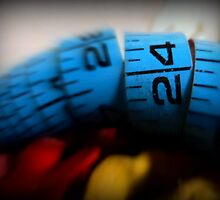a woman's ideal waist circumference by mariatheresa