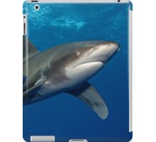 Speed Up iPad Case/Skin