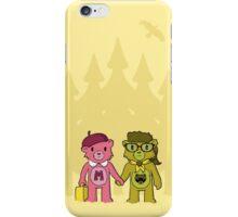 Sam & Suzy iPhone Case/Skin
