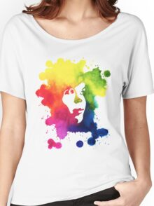 """DRAWING JAM #6 """"ELEVENELEVEN"""" Women's Relaxed Fit T-Shirt"""