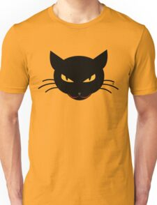 Evil Kitty Unisex T-Shirt