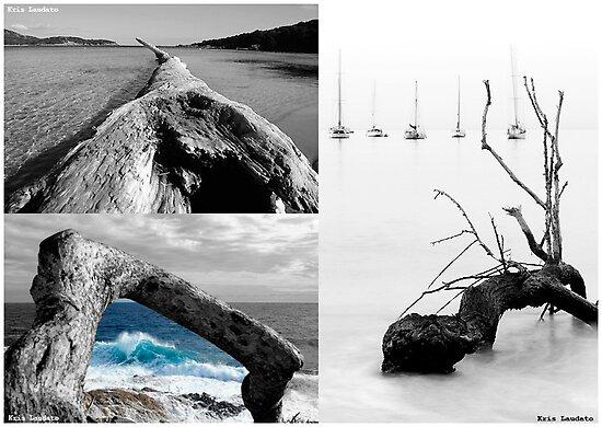 Mediterranean Sea 2 by Kris Laudato