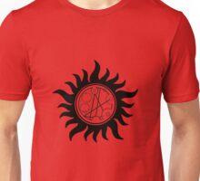 Super Who Unisex T-Shirt