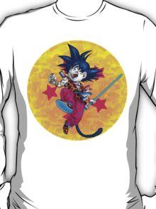 Yung Saiyan II T-Shirt