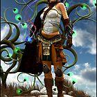 Adventurer by ascavilya