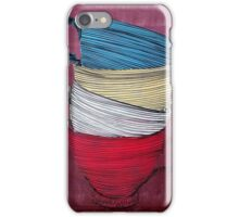 Lib 126 iPhone Case/Skin