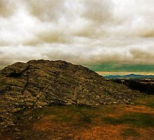 Vinegar Hill, Enniscorthy, Wexford, Ireland by buttonpresser