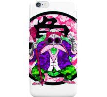 Yung Roshi III iPhone Case/Skin