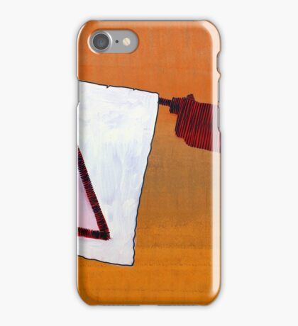 Lib 127 iPhone Case/Skin