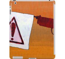 Lib 127 iPad Case/Skin