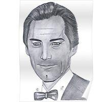 James Bond..........Timothy Dalton Poster