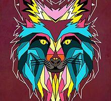 fox  by motiashkar