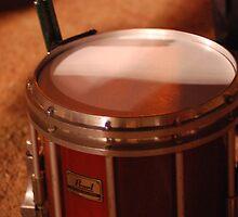 Drum by madamealyssa