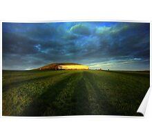 Newgrange Poster