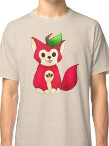 Fruit Cats: Apple Cat Classic T-Shirt