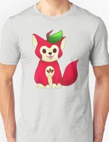 Fruit Cats: Apple Cat Unisex T-Shirt