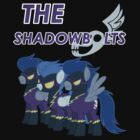 the shadowbolts by kidomaga