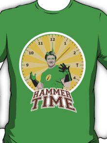 Hammer Time T-Shirt