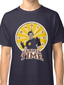 Hammer Time Classic T-Shirt