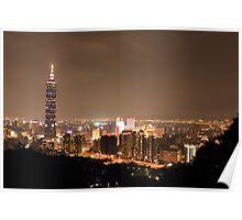 Taipei 101, 2 Poster