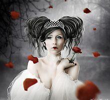 Silk Maiden by EvanescentAngel