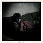 Sad, Scared, Alone by paradox0076