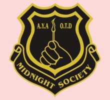 Are You Araid Of The Dark. members of the midnight society Kids Clothes