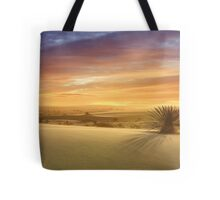 The End of Another Day in Paradise Tote Bag