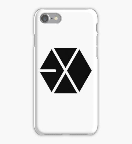EXO LOGO iPhone Case/Skin