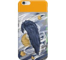 Space for Wings iPhone Case/Skin