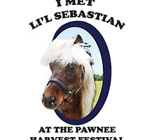 Lil Sebastian by m3160