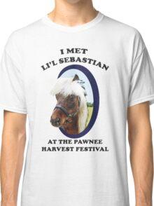Lil Sebastian Classic T-Shirt