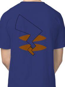 Pika Tail Classic T-Shirt