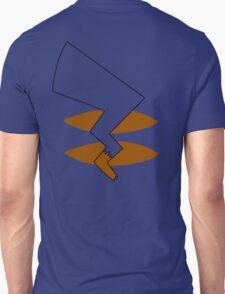 Pika Tail Unisex T-Shirt
