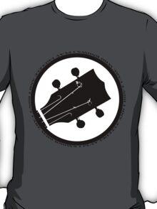 I Play Ukulele & I Don't Care Who Knows T-Shirt