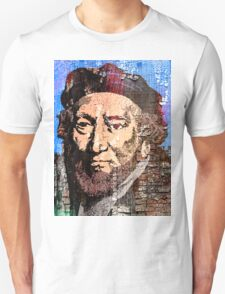 Moses Montefiore T-Shirt