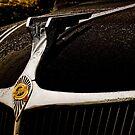 Art Deco Chrysler by Timothy Meissen