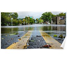 Flood Waters Poster