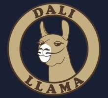 Dali Llama One Piece - Long Sleeve