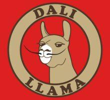 Dali Llama Baby Tee