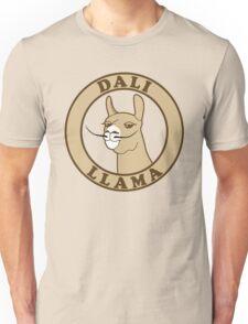 Dali Llama T-Shirt